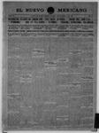 El Nuevo Mexicano, 11-06-1909