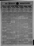 El Nuevo Mexicano, 01-27-1912