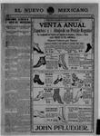El Nuevo Mexicano, 02-03-1912