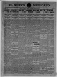 El Nuevo Mexicano, 02-10-1912