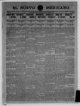 El Nuevo Mexicano, 03-09-1912