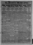 El Nuevo Mexicano, 03-30-1912