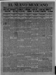 El Nuevo Mexicano, 04-06-1912