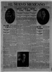 El Nuevo Mexicano, 04-20-1912