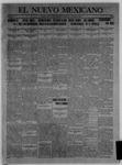 El Nuevo Mexicano, 06-15-1912