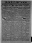 El Nuevo Mexicano, 07-20-1912