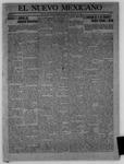 El Nuevo Mexicano, 08-10-1912