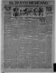 El Nuevo Mexicano, 08-17-1912