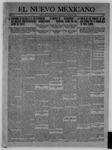El Nuevo Mexicano, 08-24-1912