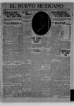 El Nuevo Mexicano, 08-31-1912