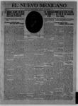 El Nuevo Mexicano, 09-07-1912