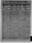 El Nuevo Mexicano, 09-28-1912