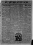 El Nuevo Mexicano, 12-07-1912