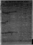 El Nuevo Mexicano, 12-28-1912
