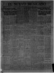 El Nuevo Mexicano, 01-18-1913