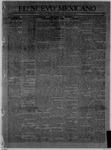 El Nuevo Mexicano, 01-25-1913