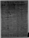 El Nuevo Mexicano, 02-15-1913