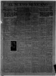 El Nuevo Mexicano, 03-01-1913