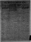 El Nuevo Mexicano, 03-08-1913