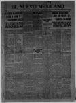 El Nuevo Mexicano, 03-29-1913