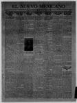 El Nuevo Mexicano, 04-24-1913