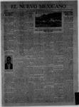 El Nuevo Mexicano, 05-22-1913