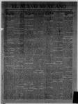 El Nuevo Mexicano, 06-05-1913