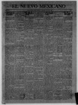 El Nuevo Mexicano, 07-24-1913