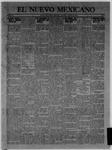 El Nuevo Mexicano, 08-21-1913