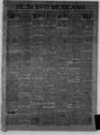 El Nuevo Mexicano, 11-13-1913