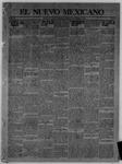 El Nuevo Mexicano, 12-18-1913