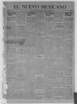 El Nuevo Mexicano, 01-01-1914