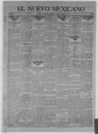 El Nuevo Mexicano, 02-05-1914
