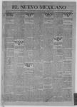 El Nuevo Mexicano, 02-12-1914