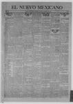 El Nuevo Mexicano, 02-19-1914