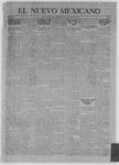 El Nuevo Mexicano, 04-30-1914