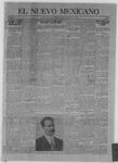 El Nuevo Mexicano, 05-14-1914