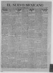 El Nuevo Mexicano, 06-04-1914