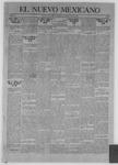 El Nuevo Mexicano, 06-25-1914