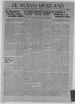 El Nuevo Mexicano, 07-02-1914
