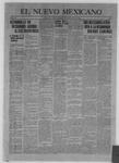 El Nuevo Mexicano, 08-06-1914