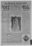 El Nuevo Mexicano, 08-27-1914