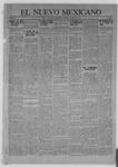 El Nuevo Mexicano, 10-01-1914