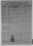 El Nuevo Mexicano, 10-22-1914