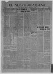 El Nuevo Mexicano, 10-29-1914