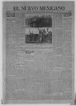 El Nuevo Mexicano, 12-03-1914