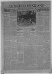 El Nuevo Mexicano, 12-17-1914