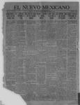El Nuevo Mexicano, 01-06-1916