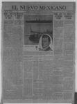 El Nuevo Mexicano, 01-13-1916