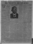 El Nuevo Mexicano, 01-20-1916